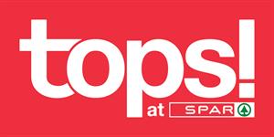 TOPS at SPAR Logo ,Logo , icon , SVG TOPS at SPAR Logo