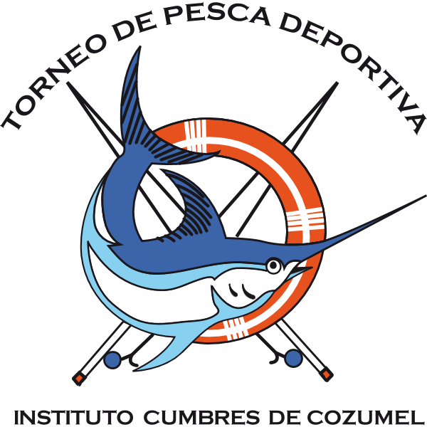 Torneo de Pesca Deportiva Logo ,Logo , icon , SVG Torneo de Pesca Deportiva Logo