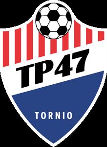 Tornion Pallo-47 Logo ,Logo , icon , SVG Tornion Pallo-47 Logo