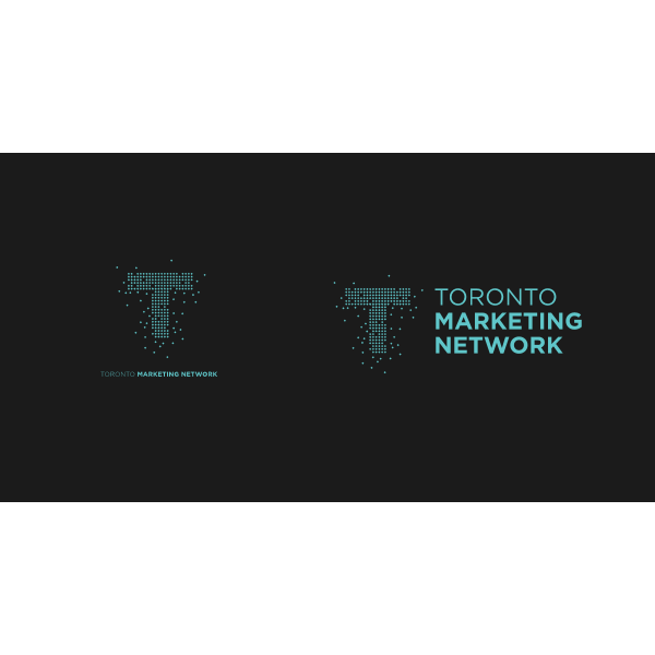 Toronto Marketing Network Logo ,Logo , icon , SVG Toronto Marketing Network Logo