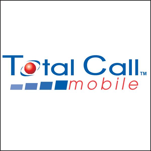 Total Call Mobile Logo ,Logo , icon , SVG Total Call Mobile Logo