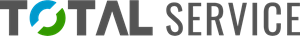 Total Service Black Version Logo ,Logo , icon , SVG Total Service Black Version Logo
