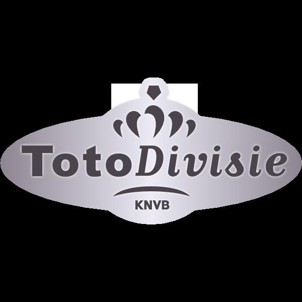 TOTO Divisie Logo ,Logo , icon , SVG TOTO Divisie Logo