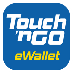 Touch n Go Ewallet Logo ,Logo , icon , SVG Touch n Go Ewallet Logo