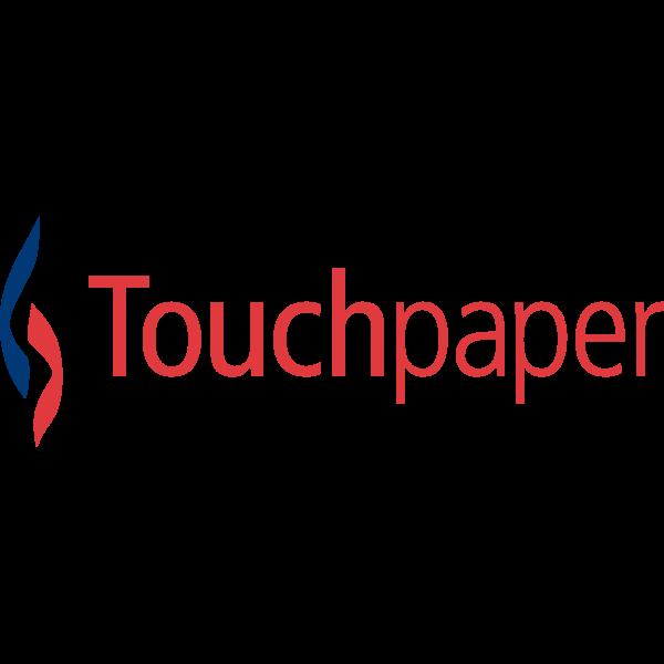 Touchpaper Logo ,Logo , icon , SVG Touchpaper Logo