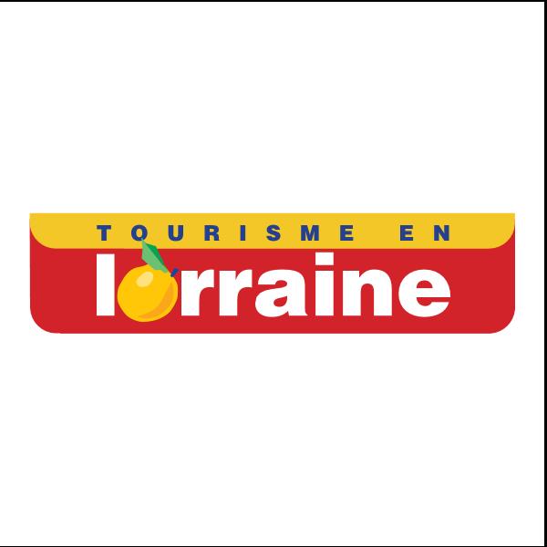 Tourisme en Lorraine Logo ,Logo , icon , SVG Tourisme en Lorraine Logo