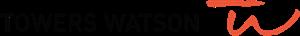 Towers Watson Logo ,Logo , icon , SVG Towers Watson Logo