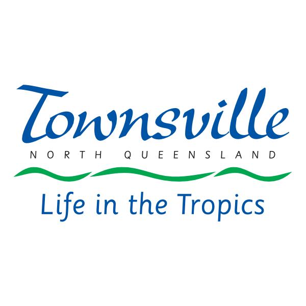 Townsville North Queensland Logo ,Logo , icon , SVG Townsville North Queensland Logo