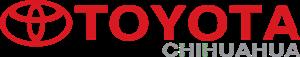 Toyota Chihuahua Logo ,Logo , icon , SVG Toyota Chihuahua Logo