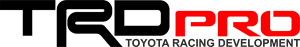 TOYOTA PRO Logo ,Logo , icon , SVG TOYOTA PRO Logo