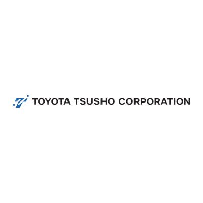Toyota Tsusho Corporation Logo ,Logo , icon , SVG Toyota Tsusho Corporation Logo