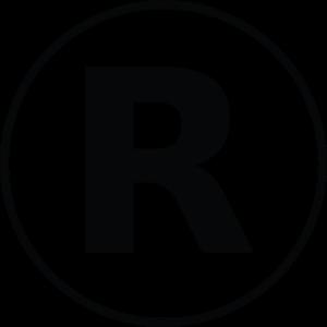 Trademark Logo ,Logo , icon , SVG Trademark Logo
