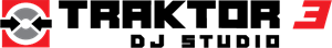 Traktor DJ Studio 3 Logo ,Logo , icon , SVG Traktor DJ Studio 3 Logo