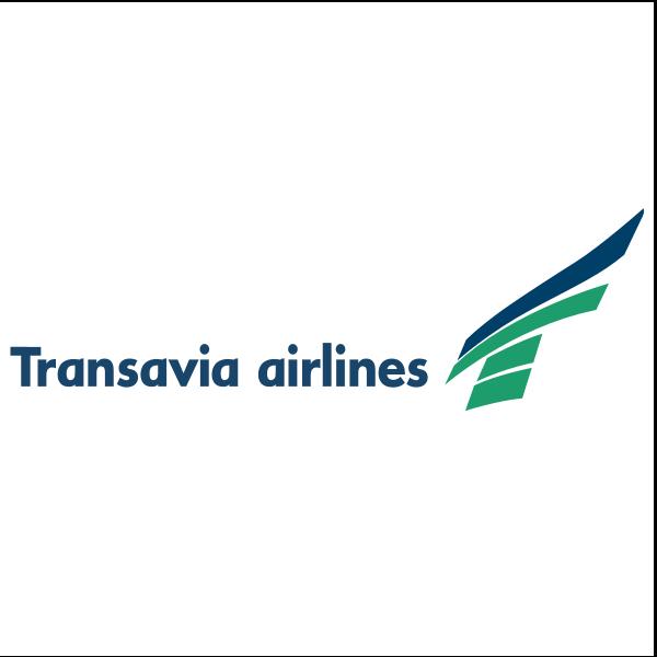 Transavia Airlines Logo ,Logo , icon , SVG Transavia Airlines Logo