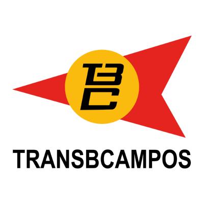 transbcampos ,Logo , icon , SVG transbcampos