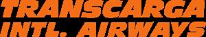 Transcarga Intl. Airways Logo ,Logo , icon , SVG Transcarga Intl. Airways Logo