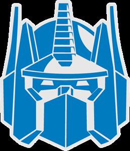 Transformers – Optimus Prime Logo ,Logo , icon , SVG Transformers – Optimus Prime Logo