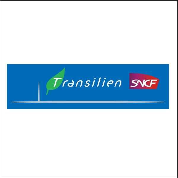 transilien sncf Logo ,Logo , icon , SVG transilien sncf Logo
