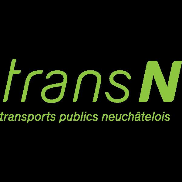TransN Logo ,Logo , icon , SVG TransN Logo