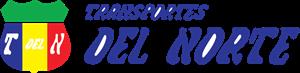 Transportes del Norte Logo ,Logo , icon , SVG Transportes del Norte Logo