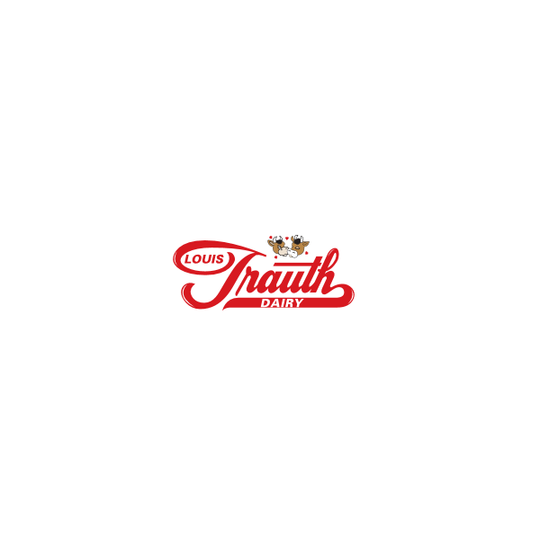 Trauth Dairy Logo ,Logo , icon , SVG Trauth Dairy Logo