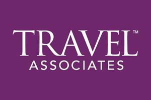 Travel Associates Logo ,Logo , icon , SVG Travel Associates Logo