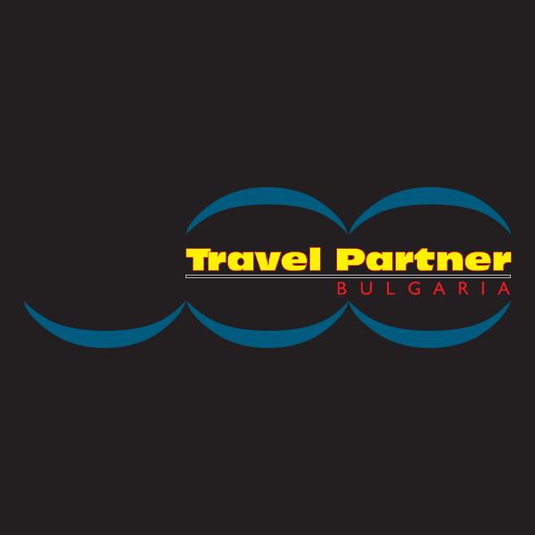 Travel Partner Logo ,Logo , icon , SVG Travel Partner Logo