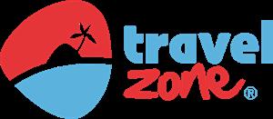 Travel Zone Logo ,Logo , icon , SVG Travel Zone Logo