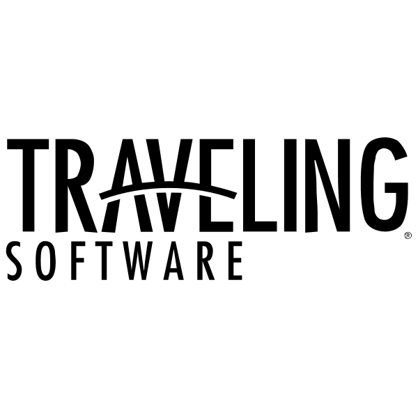 Traveling Software ,Logo , icon , SVG Traveling Software