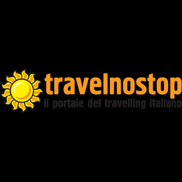 travelnostop Logo ,Logo , icon , SVG travelnostop Logo