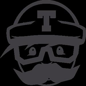 TRAVIS-CI-MONOCHROME Logo ,Logo , icon , SVG TRAVIS-CI-MONOCHROME Logo