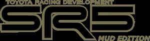 Trd sr5 Logo ,Logo , icon , SVG Trd sr5 Logo