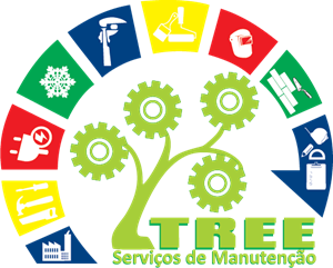 Tree Logo ,Logo , icon , SVG Tree Logo