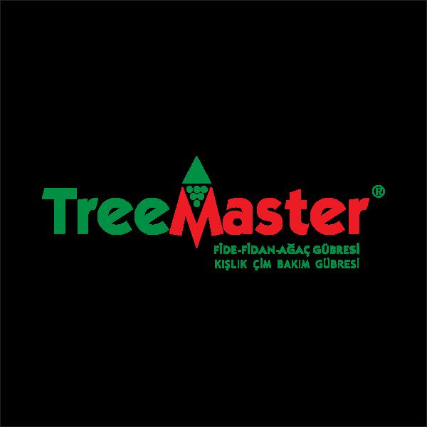treemaster Logo ,Logo , icon , SVG treemaster Logo