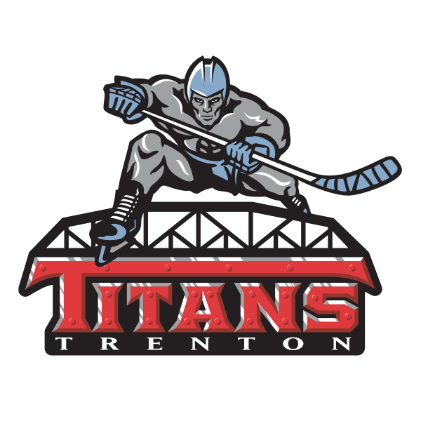 Trenton Titans Logo ,Logo , icon , SVG Trenton Titans Logo