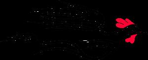 Tribal Chicken Logo ,Logo , icon , SVG Tribal Chicken Logo