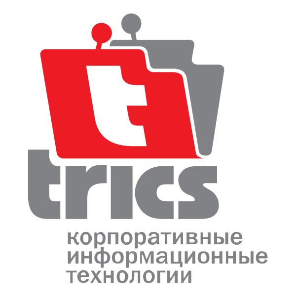 Trics Logo ,Logo , icon , SVG Trics Logo
