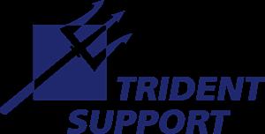 Trident Support Logo ,Logo , icon , SVG Trident Support Logo