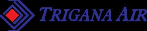 Trigana air Logo ,Logo , icon , SVG Trigana air Logo
