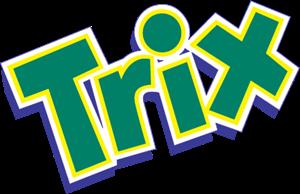 Trix Logo ,Logo , icon , SVG Trix Logo