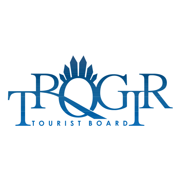 Trogir tourist board Logo ,Logo , icon , SVG Trogir tourist board Logo