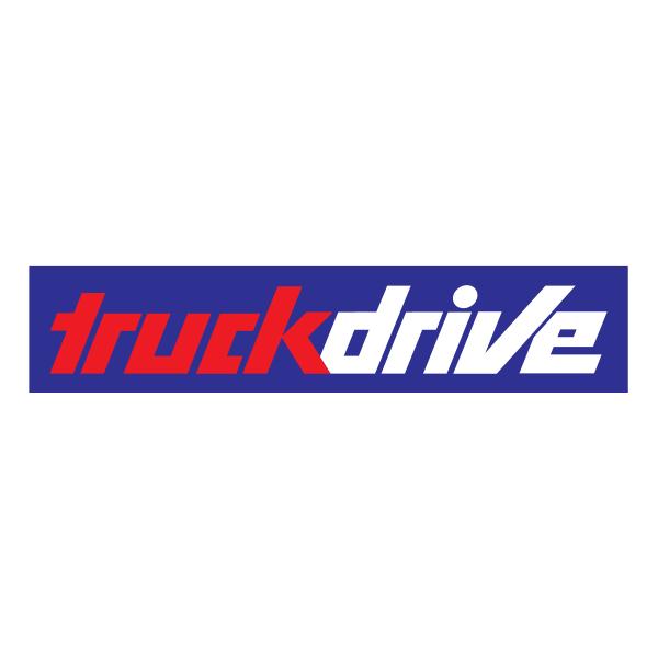 truckdrive Logo ,Logo , icon , SVG truckdrive Logo