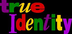 True Identity movie Logo ,Logo , icon , SVG True Identity movie Logo