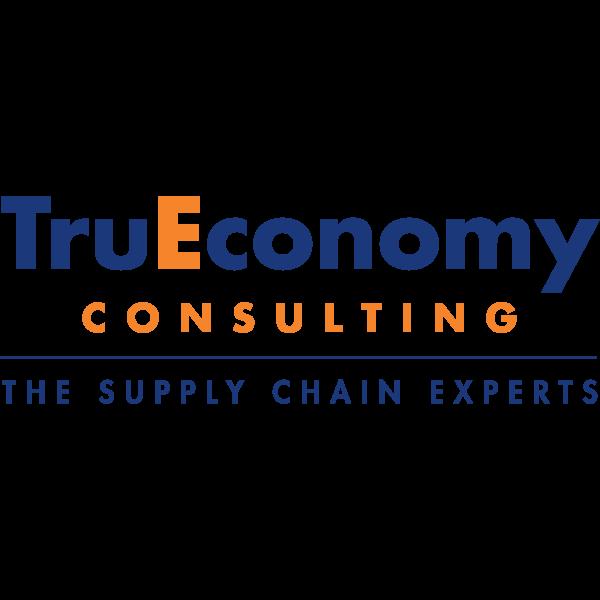 TruEconomy Consulting (2) Logo ,Logo , icon , SVG TruEconomy Consulting (2) Logo