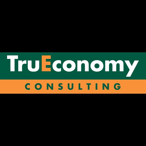TruEconomy Consulting Logo ,Logo , icon , SVG TruEconomy Consulting Logo