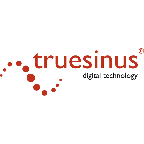 Truesinus Logo ,Logo , icon , SVG Truesinus Logo