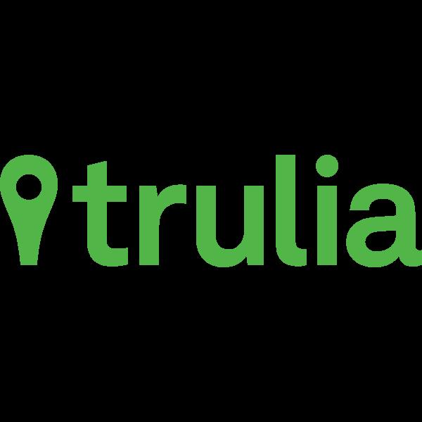 Trulia Logo ,Logo , icon , SVG Trulia Logo