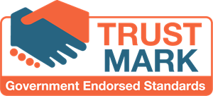 Trust Mark Logo ,Logo , icon , SVG Trust Mark Logo
