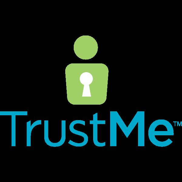 TrustMe Logo ,Logo , icon , SVG TrustMe Logo
