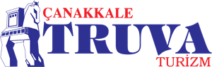Truva Turizm Logo ,Logo , icon , SVG Truva Turizm Logo